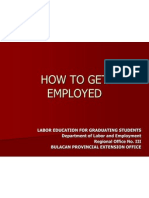 How to Get Employed - Copy