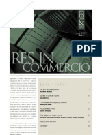 Res in Commercio 05/2012