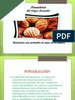 Expo de Panaderia