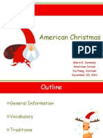 Christmas Presentation