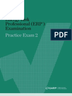 Erp Practice Exam 2