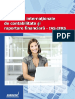 Lectie Demo Standarde Inter Nation Ale de ate IAS IFRS