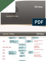 Familia Iso 27001