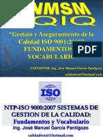 11 - FUNDAMENTOS Y VOCABULARIO