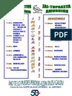Cartel Fiesta Verano Amurrio12