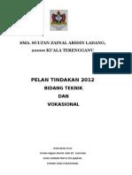 Pelan Tindakan Votek 2011