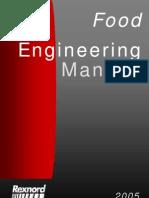 Conveyors Engineering Manual