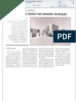 A voz de Trás-os-montes Douro Marina vai mesmo avançar