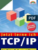 Markt & Technik - Jetzt Lerne Ich TCP-IP