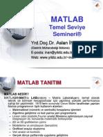 Matlab Seminer2005