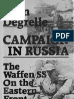 Campaign In Russia