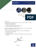 FOBN Standard Operating Procedur