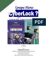 Proposal Cyberlock