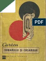 Cartea Sobarului Si Cosarului