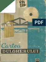 Cartea Dulgherului