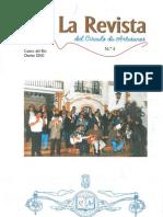 Revista nº 4 del Círculo de Artesanos