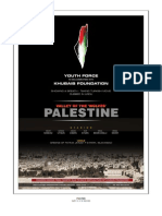 Valley of the Wolves Palestine Campaign