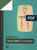 Cartea Instalatorului Electrician