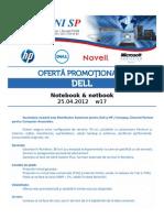 120425 w17 Dell Notebooks Promotie Gemini GV