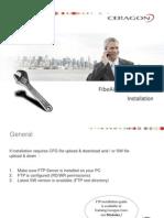 4 -IP-10G Install - Presentation v1.0
