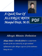 Why Allegis Need to be Consulted to a Certified Allergis Doctor