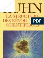La structure des révolutions scientifiques - Thomas S. Kuhn