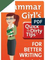Grammar Girl 2
