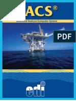 SACS Software