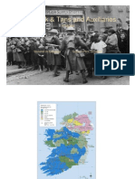 The Black & Tans in the Anglo-Irish war