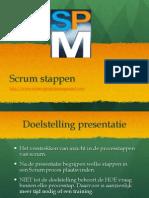 scrum agile uitleg incl. film van elke stap. project management. Sofware snel en eenvoudig ontwikkelen.