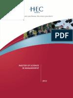 Brochures MIM 2012 V2