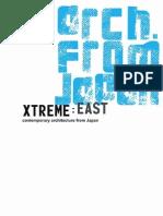 Xtreme East Presentation