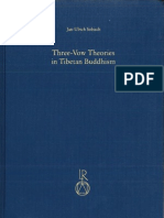 78952225 Three Vow Theories in Tibetan Buddhism