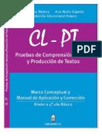 Prueba-CL-PT 1° a 4°