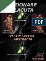 VESTIMENTATIA   ABSTRACTA