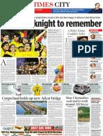 KKR Wins IPL