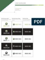 Xbox360 Logo Guidelines