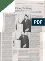 Alfredo Palacios Del Cielo a La Tierra