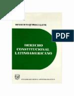 Derecho Constitucional no - Humberto Quiroga - PDF