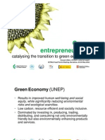 6 Green Enterpreneurship