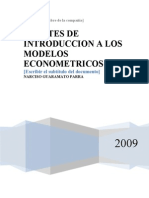 apuntesdeintroduccionalosmodeloseconometricos-1-110412073129-phpapp01