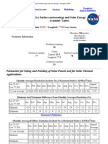 NASA Surface Meteorology and Solar Energy - Available Tables