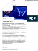Die Kunden Sind Online _ Top-Thema _ DW.de _ 15.05