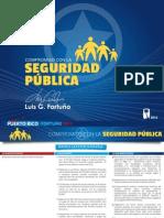 Plataforma Seguridad