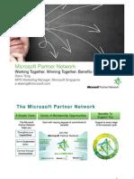 Working Together. Winning Together.mpn Benefits Utilization