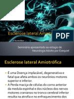 Esclerose Lateral Amiotrofica