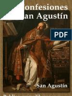 San Agustín-Las Confesiones de San Agustín