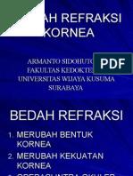 BEDAH REFR K+L