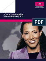 South Africa_qualified Salary Survey 2011