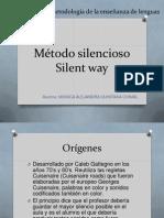 MÉTODO SILENCIOSO